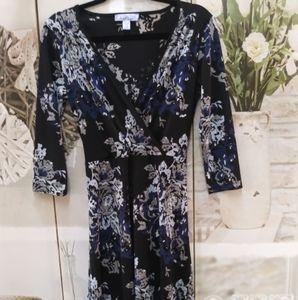Nine & Co. Dress Sz. M NWOT